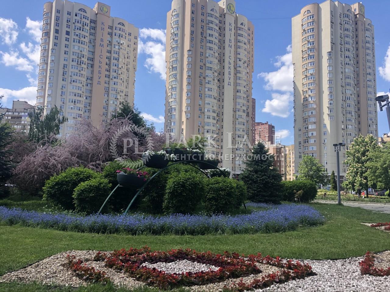 Квартира ул. Драгоманова, 40з, Киев, Z-311688 - Фото 3