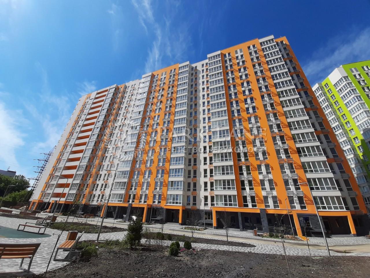 Квартира Победы просп., 67 корпус 7, Киев, K-31985 - Фото 1