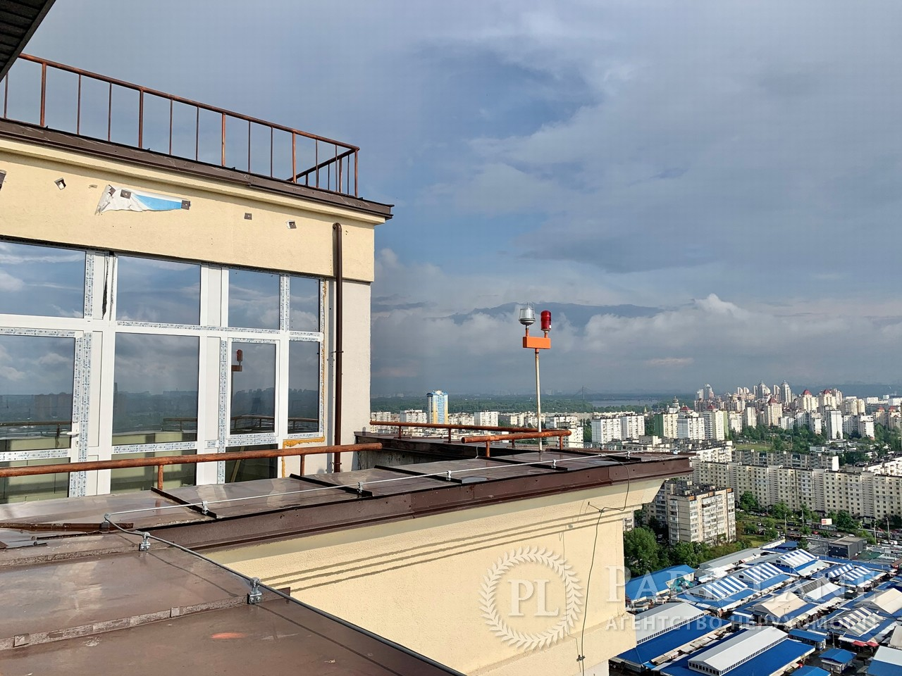 Нежитлове приміщення, B-102581, Оболонський просп., Київ - Фото 13