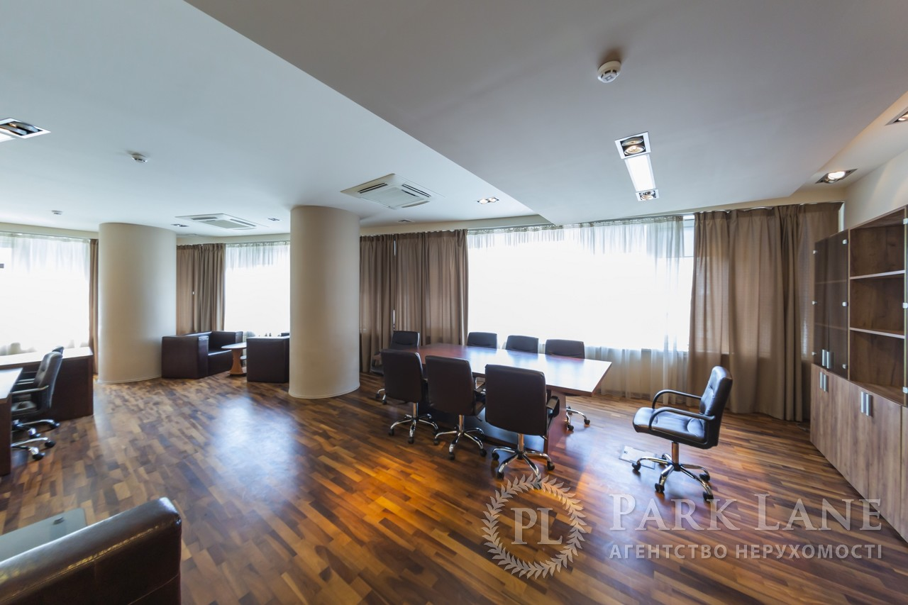 Офис, Кловский спуск, Киев, J-30928 - Фото 3