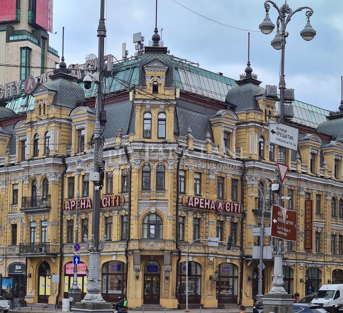 Нежитлове приміщення, B-101873, Велика Васильківська, Київ - Фото 2
