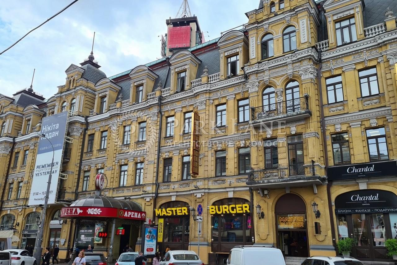 Нежитлове приміщення, B-101873, Велика Васильківська, Київ - Фото 3