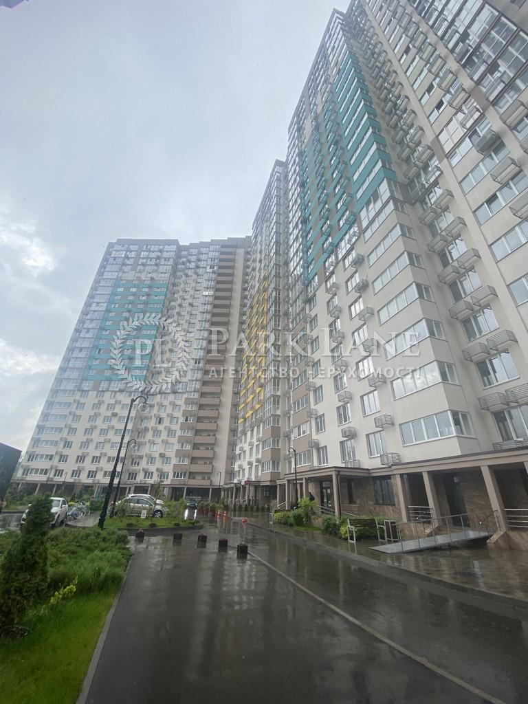 Квартира ул. Заболотного Академика, 15 корпус 2, Киев, J-28826 - Фото 1