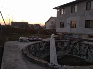 Дом Z-645445, Вышгородская, Хотяновка - Фото 1