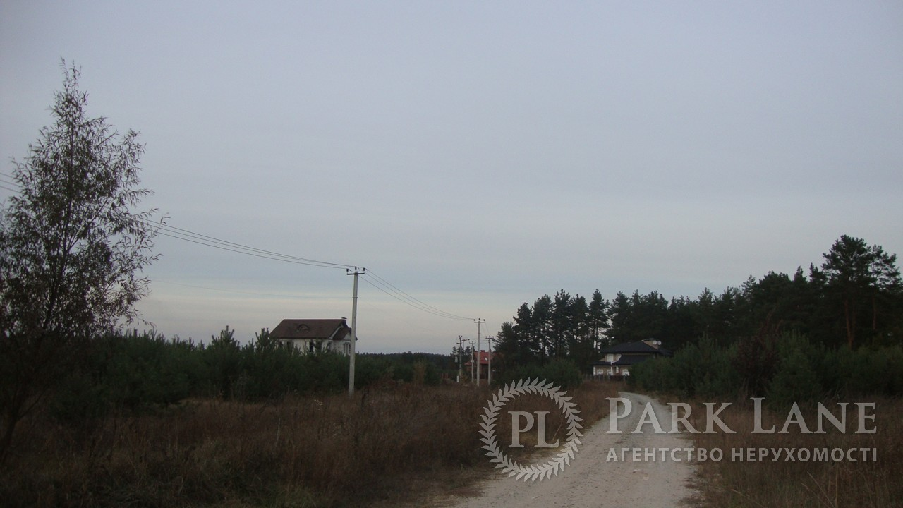 Земельный участок ул. Вишневая, Бобрица (Киево-Святошинский), R-39166 - Фото 5