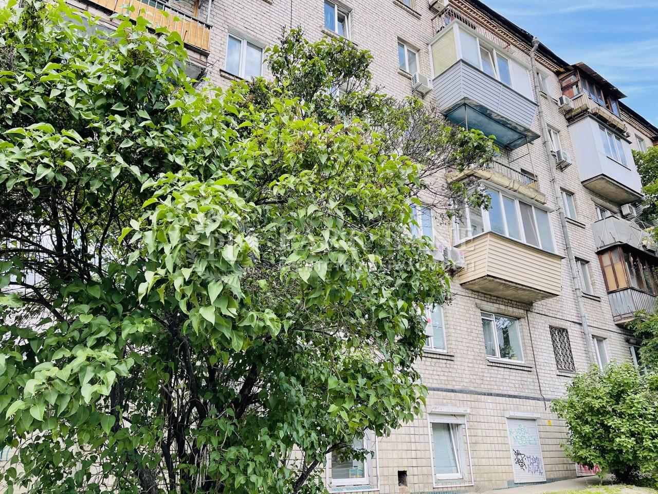 Квартира ул. Бойчука Михаила (Киквидзе), 22, Киев, Z-343118 - Фото 4