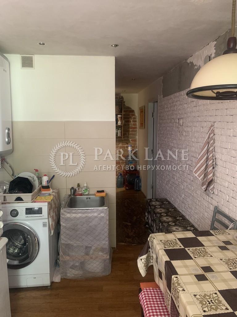 Квартира ул. Межигорская, 10, Киев, K-31963 - Фото 7
