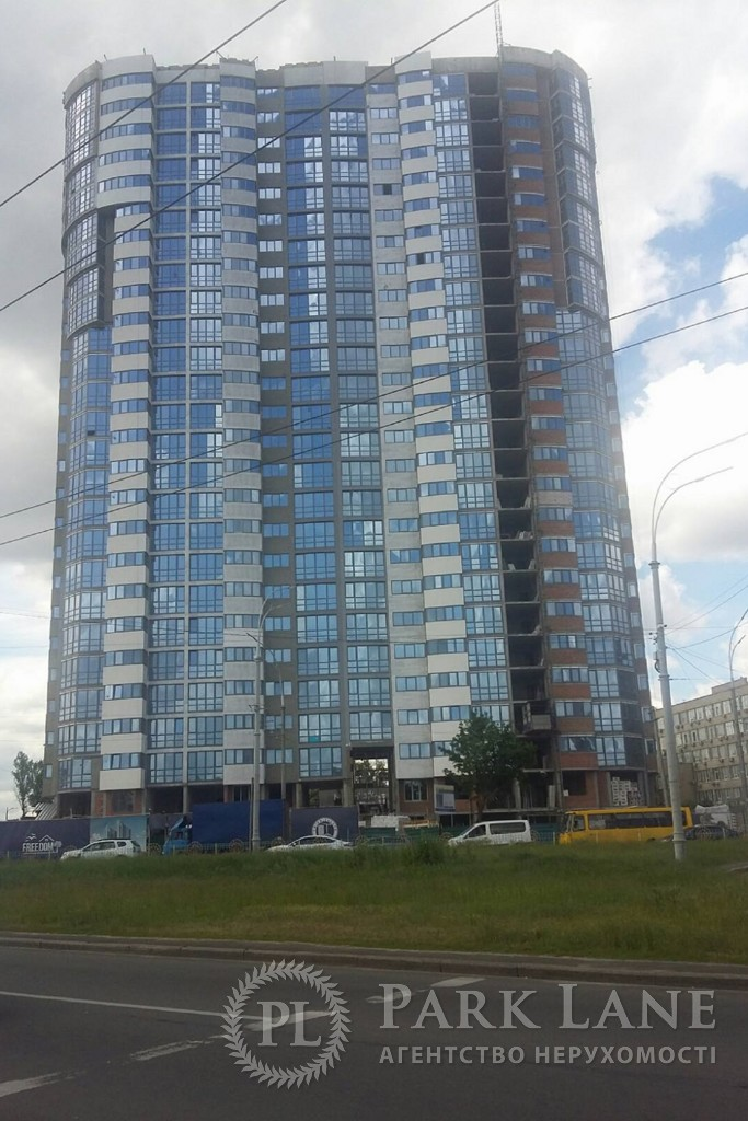 Квартира Визволителів просп., 1а, Київ, B-102170 - Фото 3