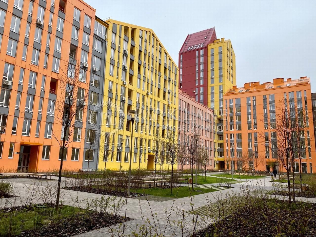 Квартира ул. Регенераторная, 4 корпус 15, Киев, J-30899 - Фото 5