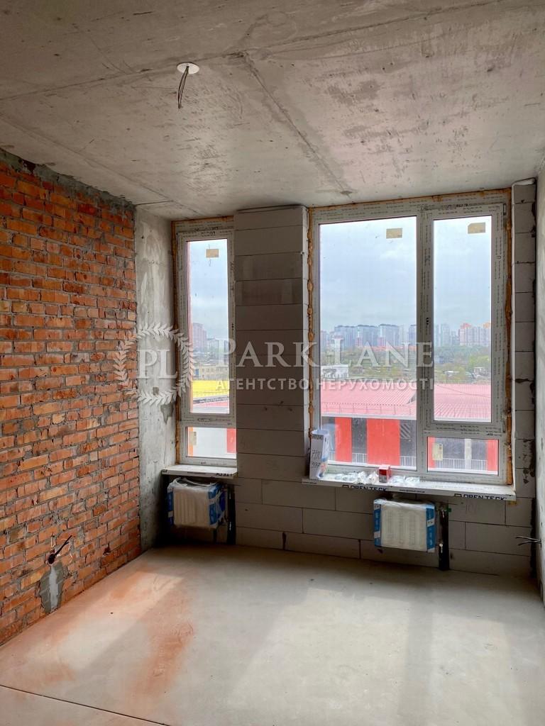Квартира ул. Регенераторная, 4 корпус 15, Киев, J-30900 - Фото 4