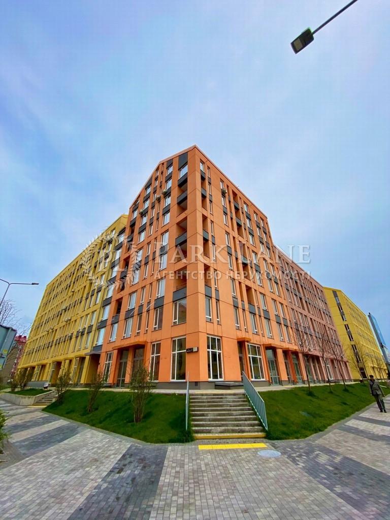 Квартира ул. Регенераторная, 4 корпус 15, Киев, J-30900 - Фото 6