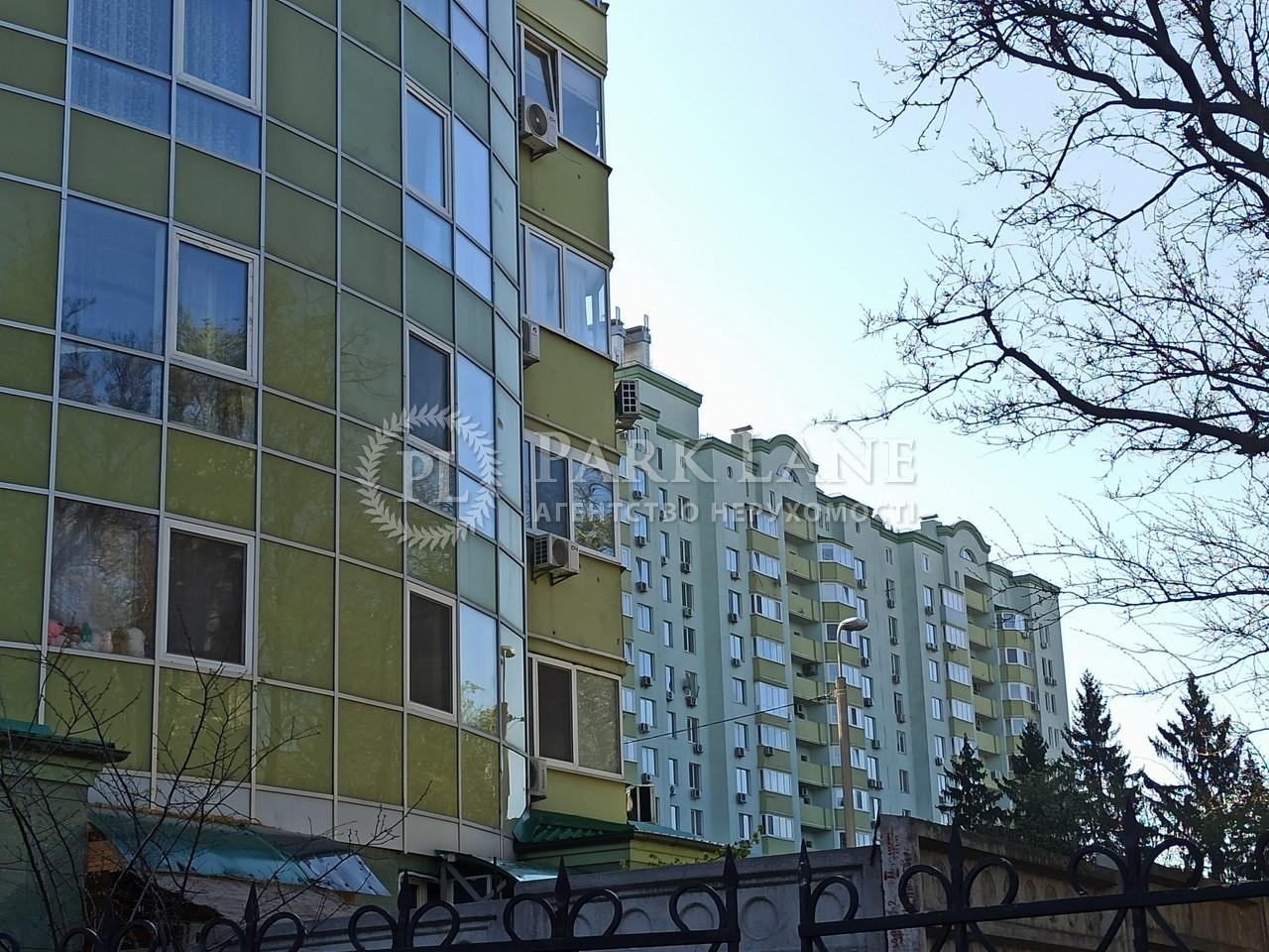 Квартира Коломыйский пер., 17/31а, Киев, M-38961 - Фото 5