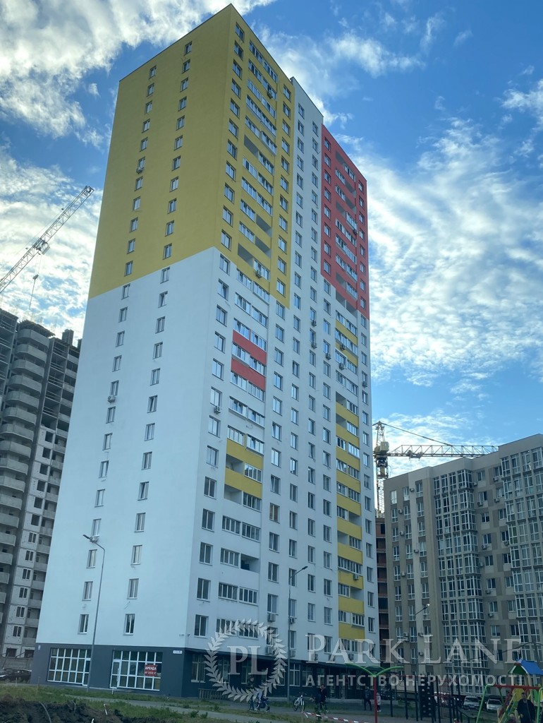 Квартира Z-789084, Симоненко Василия, 105, Бровары - Фото 1