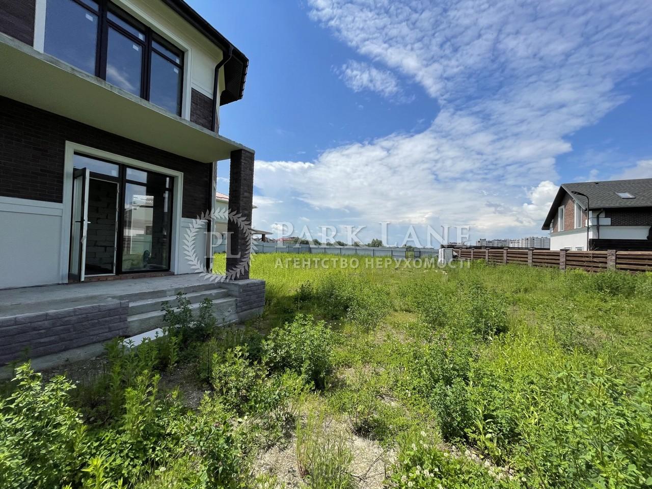 Дом K-31718, Ботаническая, Гатное - Фото 1