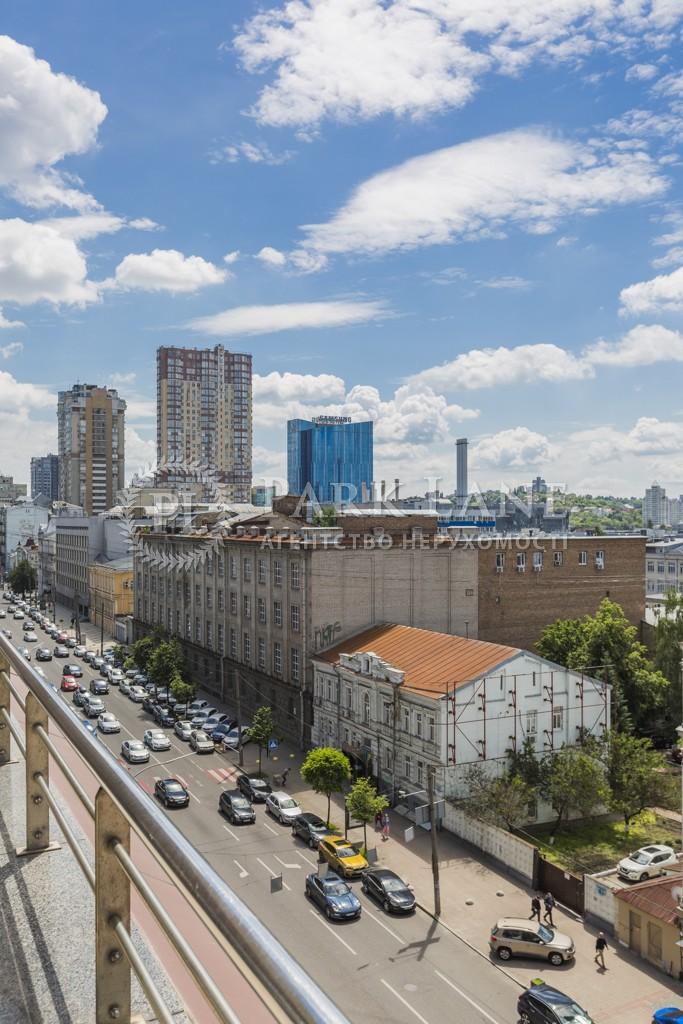 Офис, Шевченко Тараса бульв., Киев, B-102423 - Фото 45