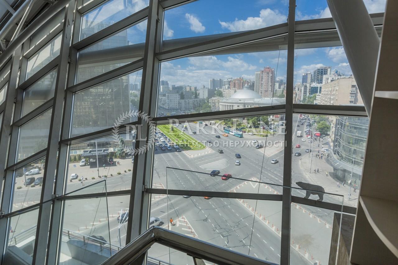 Офис, Шевченко Тараса бульв., Киев, B-102423 - Фото 38