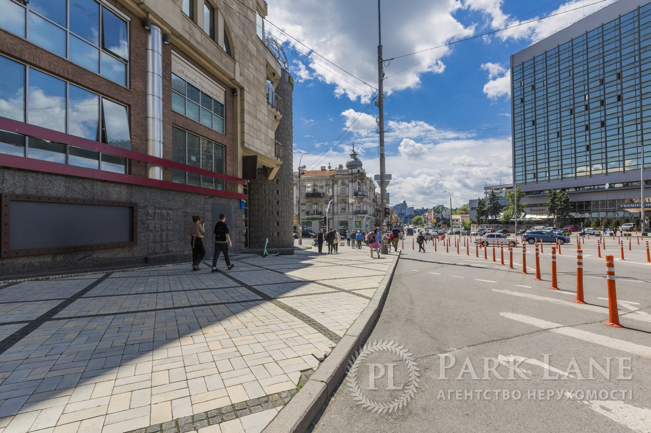 Офис, Шевченко Тараса бульв., Киев, B-102423 - Фото 49