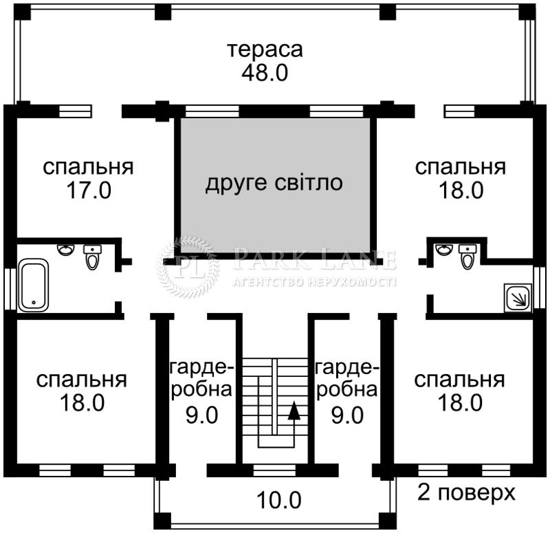 Дом J-31123, Лебедевка (Вышгородский) - Фото 4