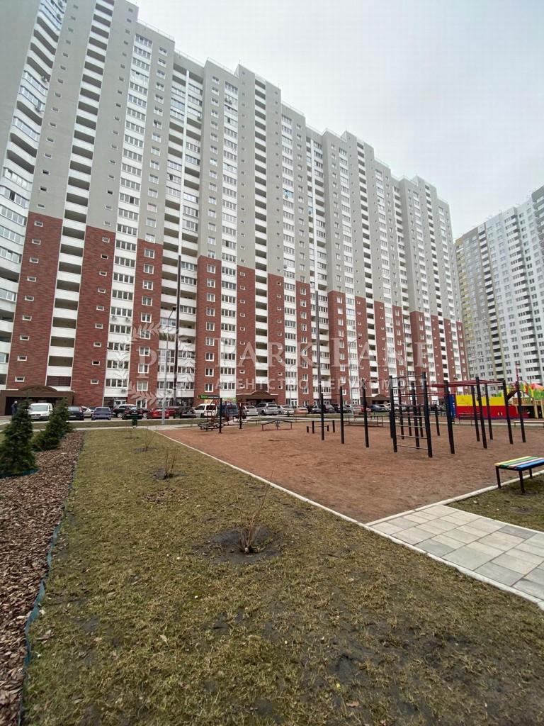 Квартира Балтийский пер., 3, Киев, Z-793432 - Фото 1