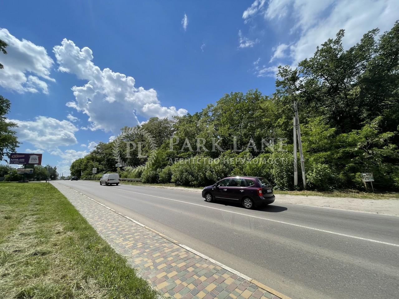 Земельный участок I-33084, Балукова, Крюковщина - Фото 1