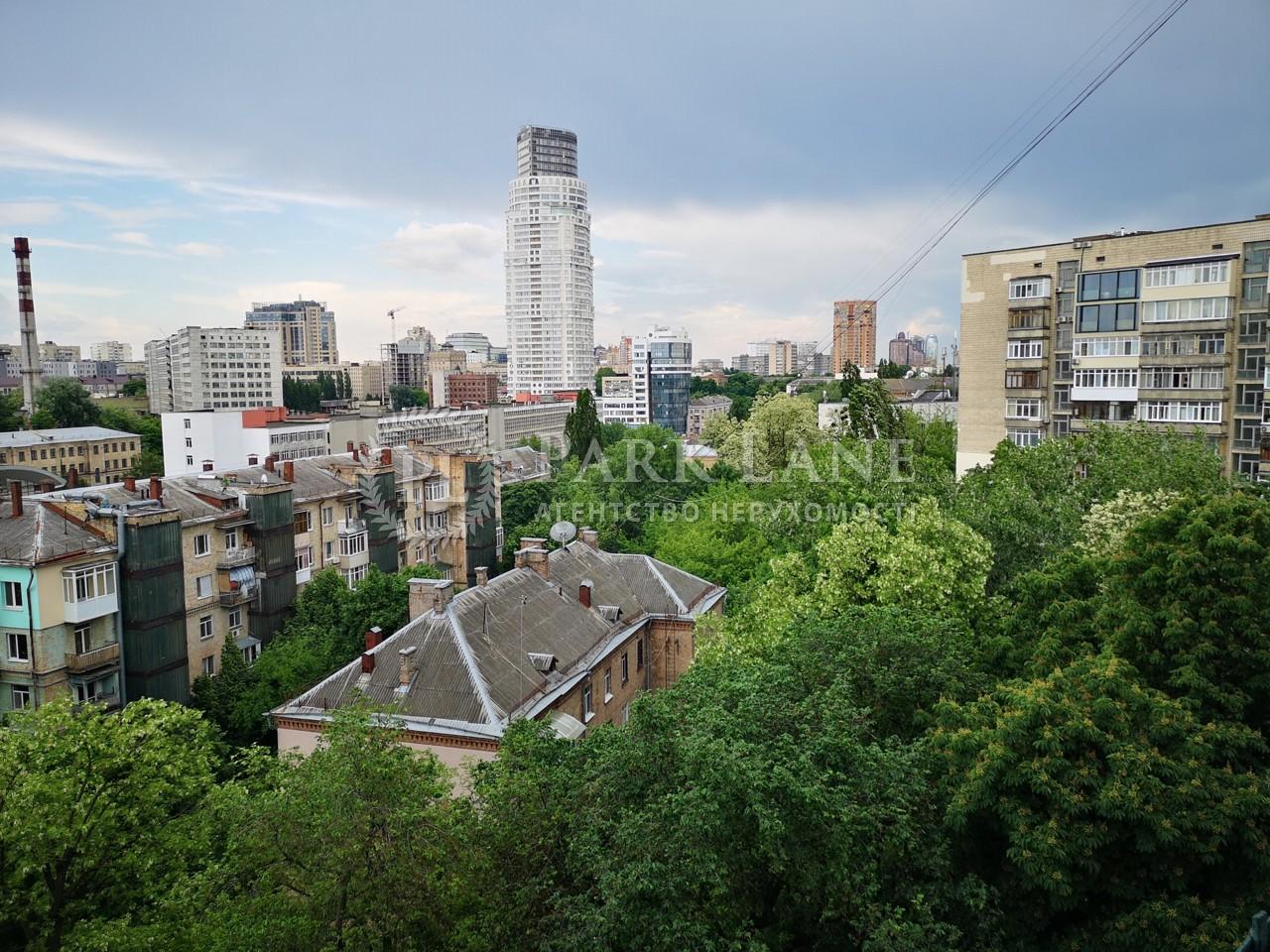 Квартира Виноградный пер., 6, Киев, K-32060 - Фото 21