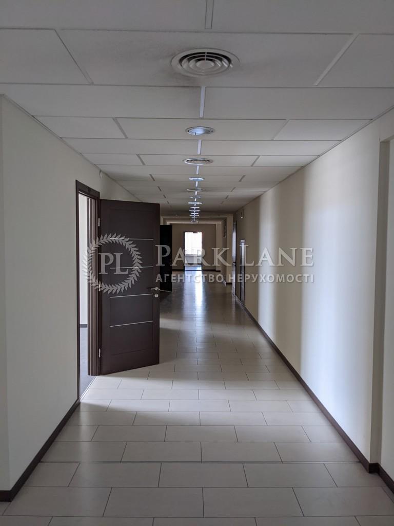 Нежилое помещение, ул. Ярославская, Киев, B-102676 - Фото 19