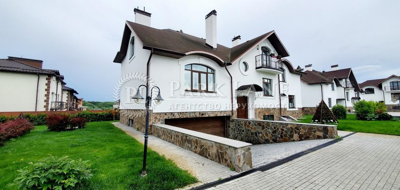 Дом I-33102, Грушевая, Ходосовка - Фото 2