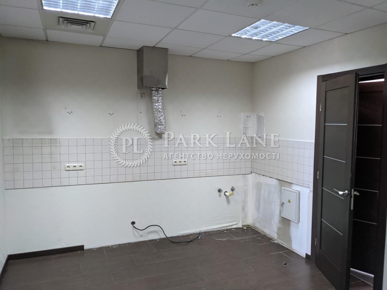 Нежилое помещение, ул. Ярославская, Киев, B-102676 - Фото 16