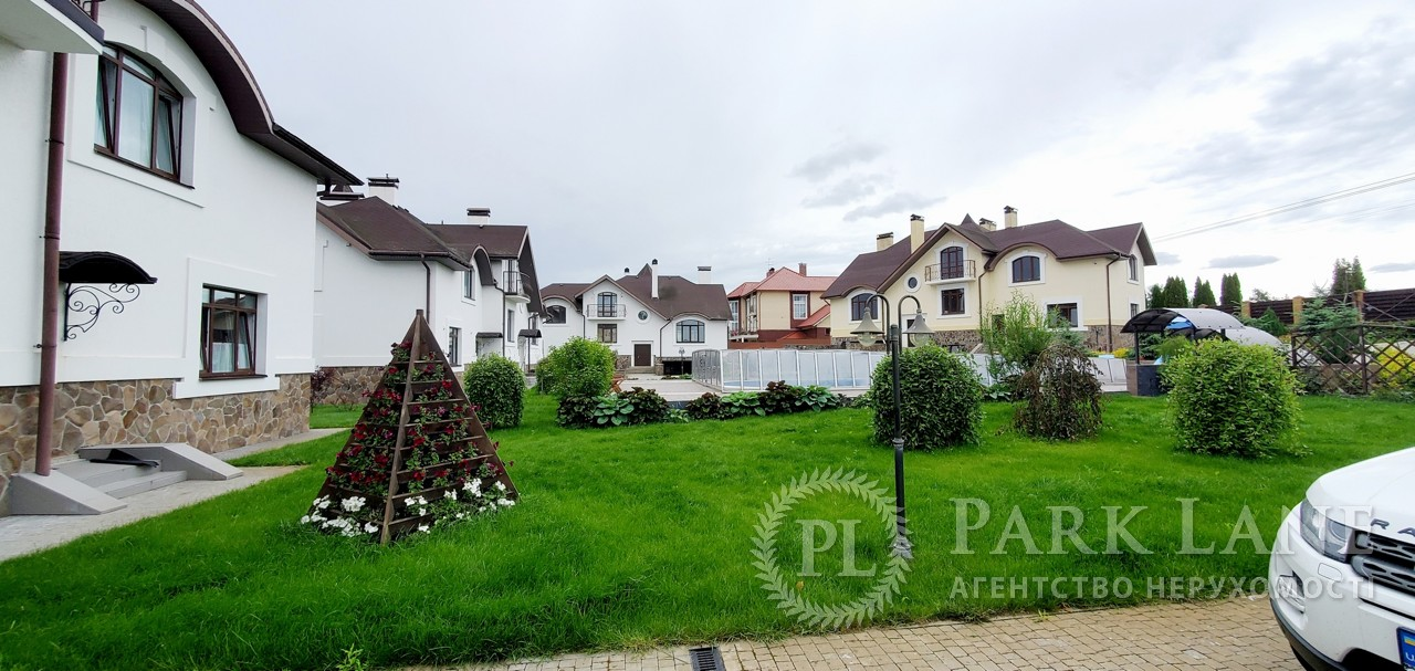Дом I-33102, Грушевая, Ходосовка - Фото 42