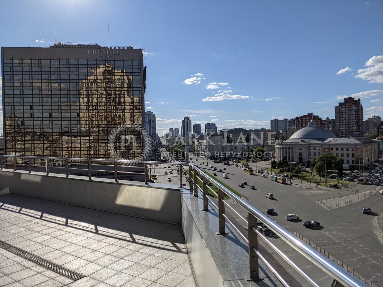 Офис, Шевченко Тараса бульв., Киев, B-102423 - Фото 40