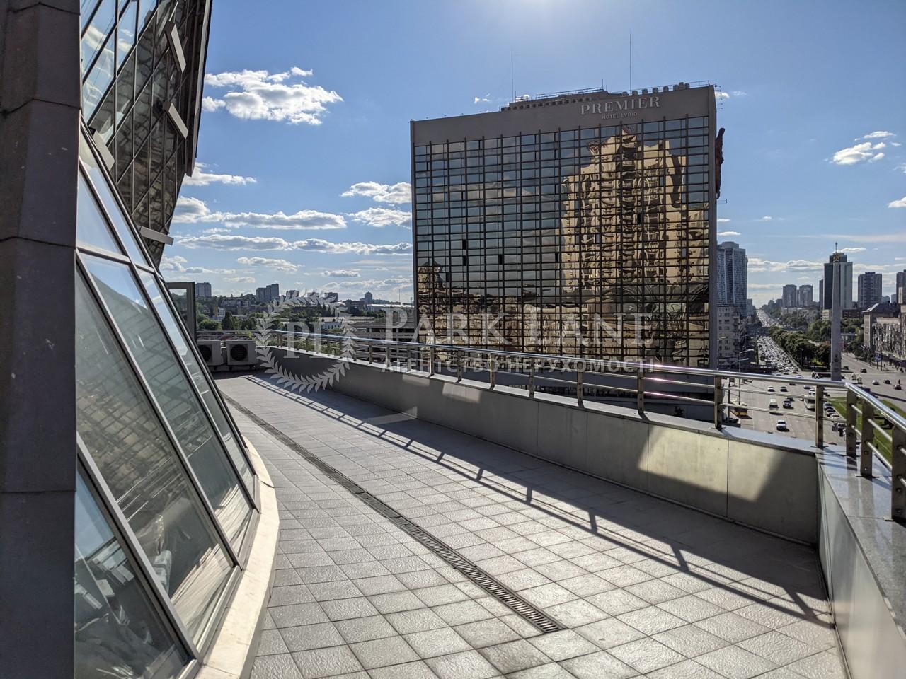 Офис, Шевченко Тараса бульв., Киев, B-102423 - Фото 41