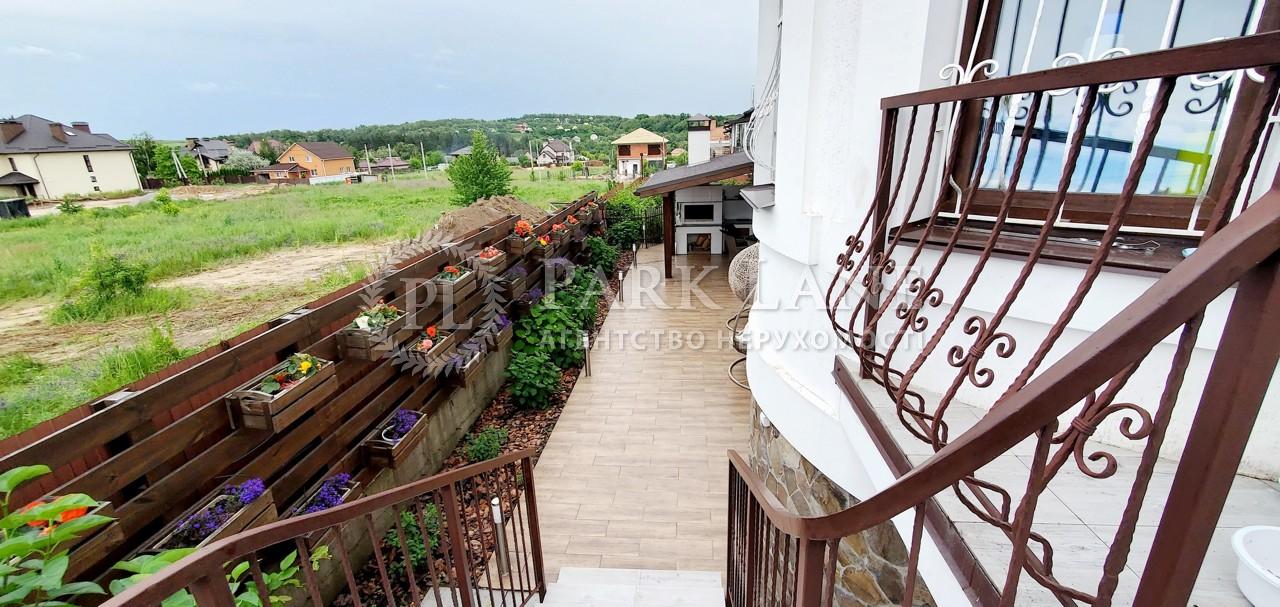 Дом I-33102, Грушевая, Ходосовка - Фото 30