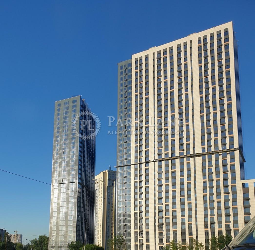 Квартира Z-768877, Заболотного Академика, 1 корпус 4, Киев - Фото 1