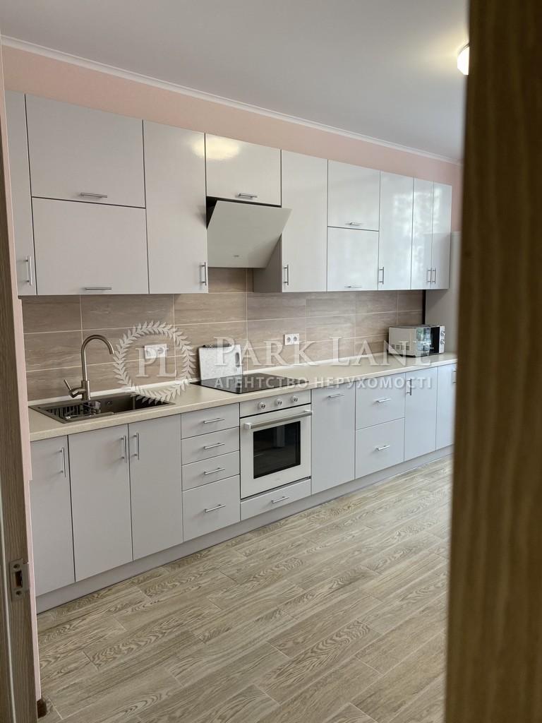 Квартира Приборный пер., 10 корпус 1/2, Киев, J-31145 - Фото 7