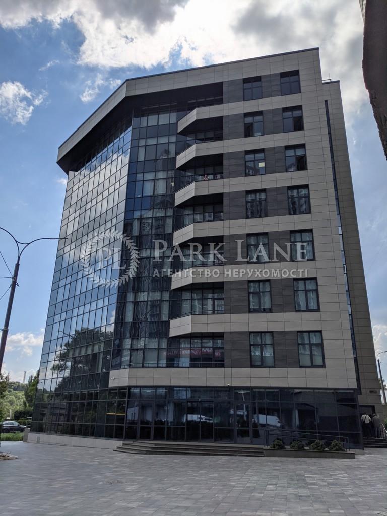 Бізнес-центр, вул. Бойчука Михайла (Кіквідзе), Київ, B-99621 - Фото 19