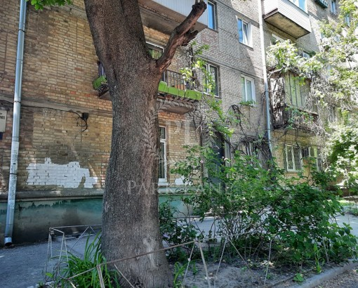 Квартира Панаса Мирного пер., 4, Киев, R-39324 - Фото