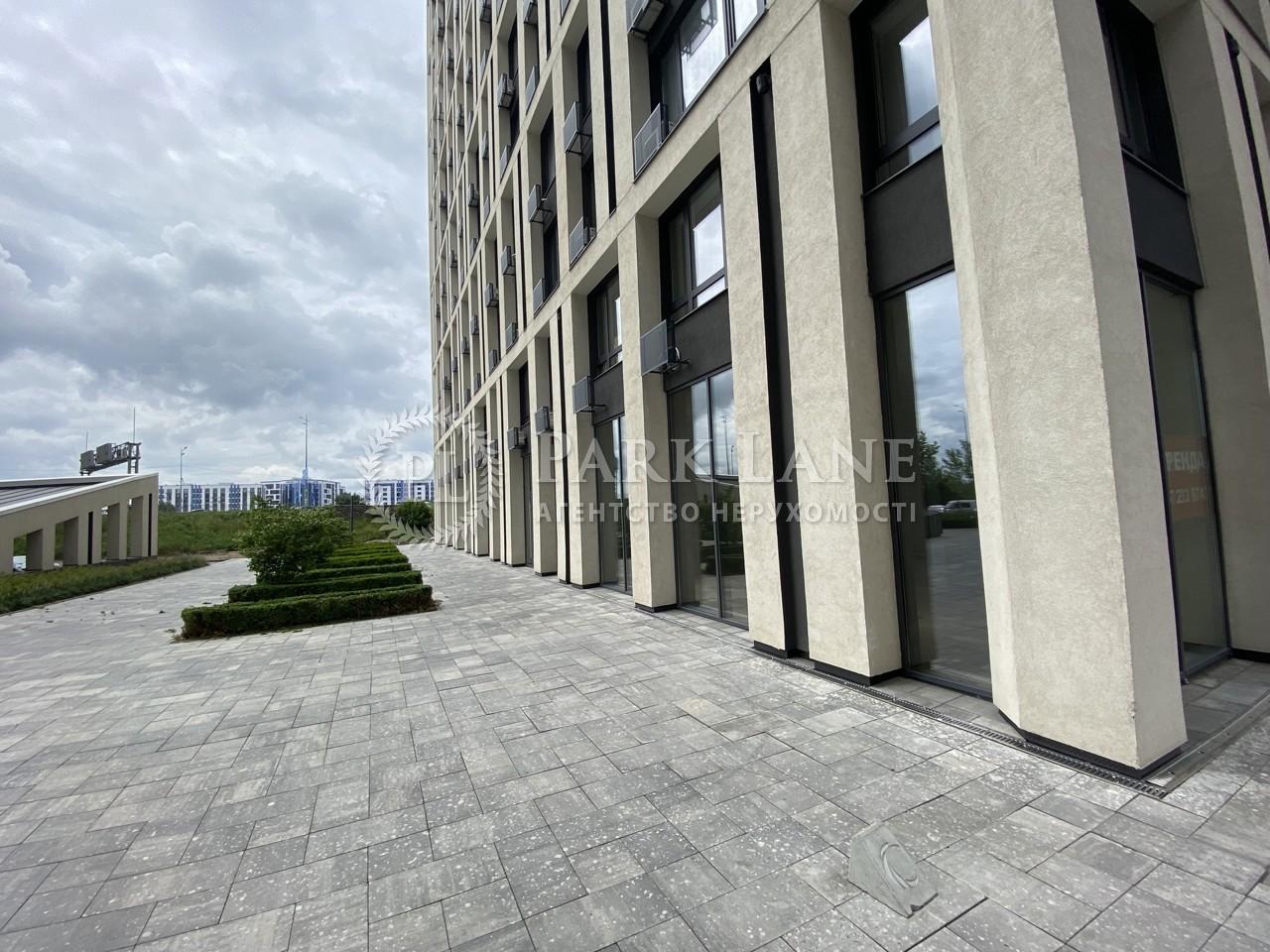 Нежилое помещение, ул. Заречная, Киев, I-33025 - Фото 4