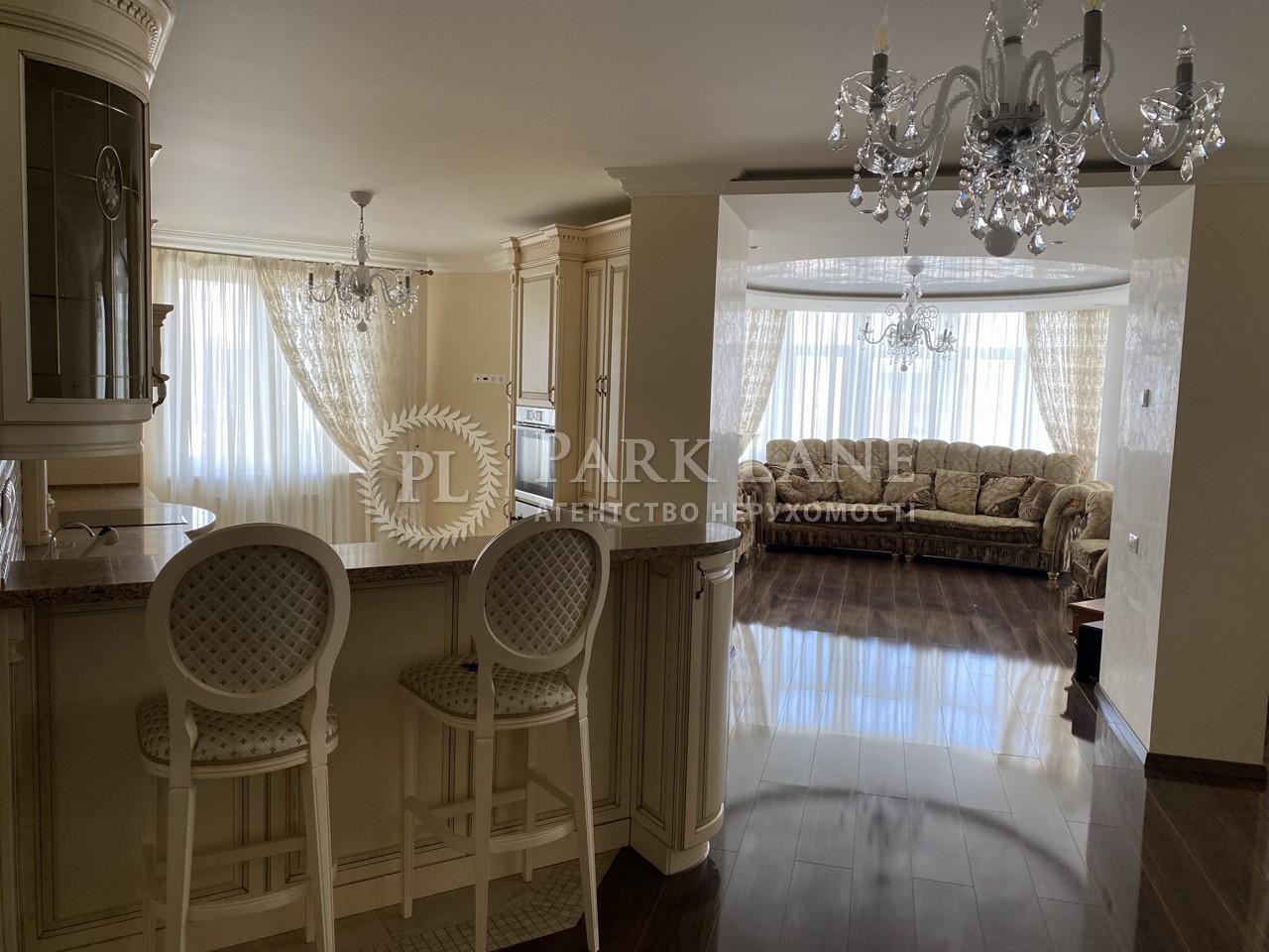 Квартира ул. Дмитриевская, 75, Киев, X-27281 - Фото 7