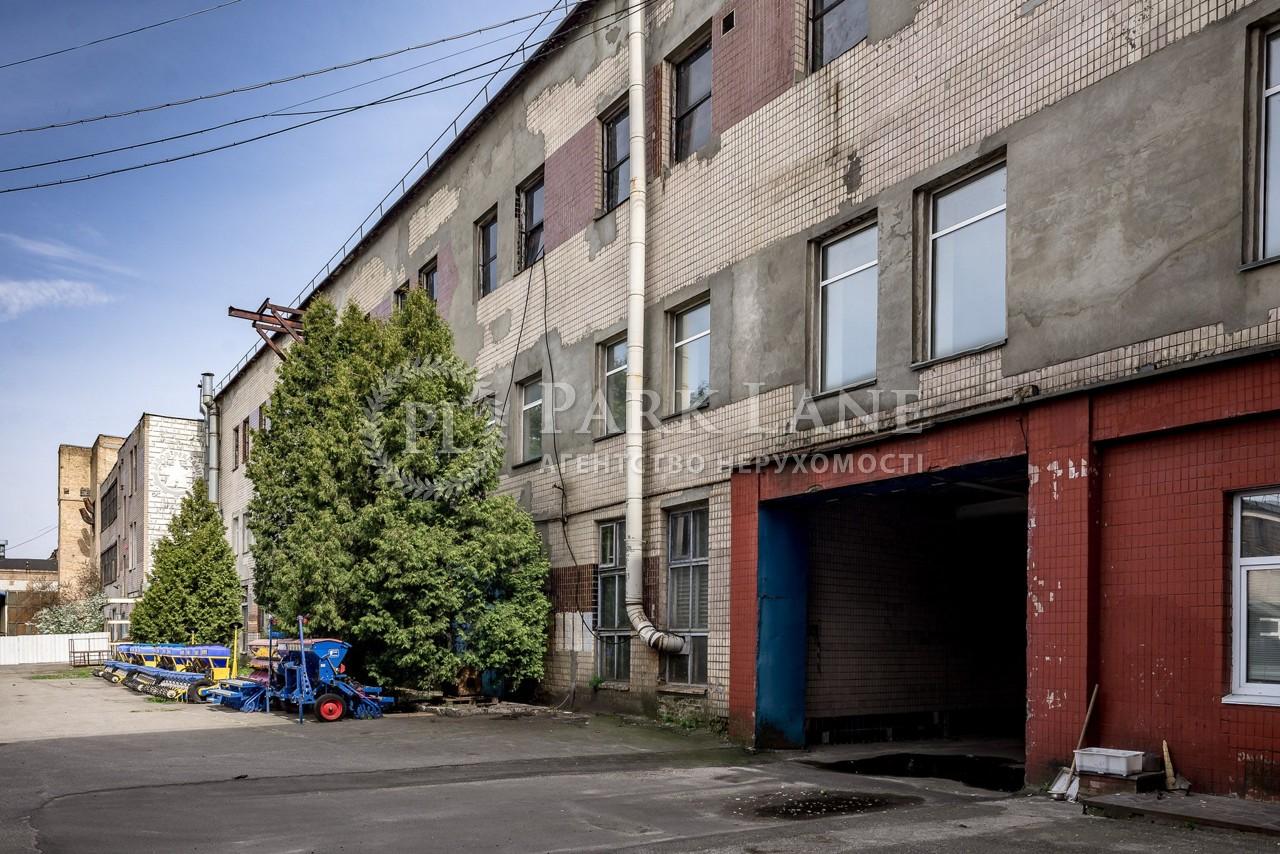 Майновий комплекс, R-38037, Куренівська, Київ - Фото 1