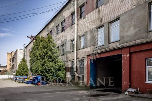 Имущественный комплекс, Куреневская, Киев, R-38037 - Фото