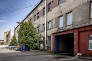 Коммерческая недвижимость, R-38037, Куреневская, Оболонский район