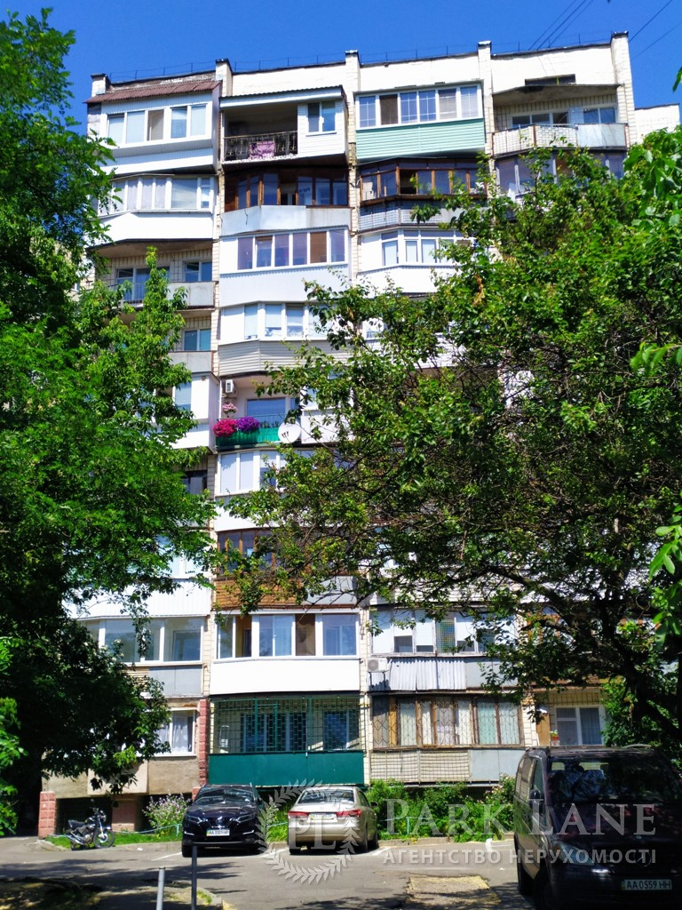 Квартира Z-793849, Мичурина, 2, Киев - Фото 1