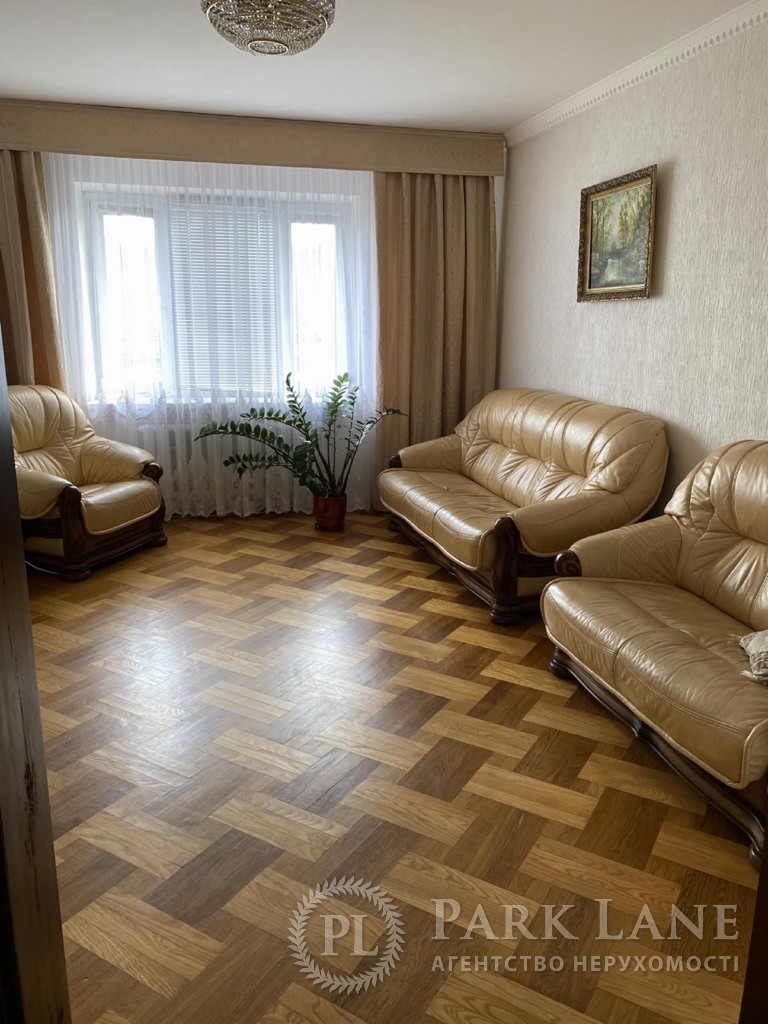 Квартира ул. Драгоманова, 31б, Киев, R-39564 - Фото 3