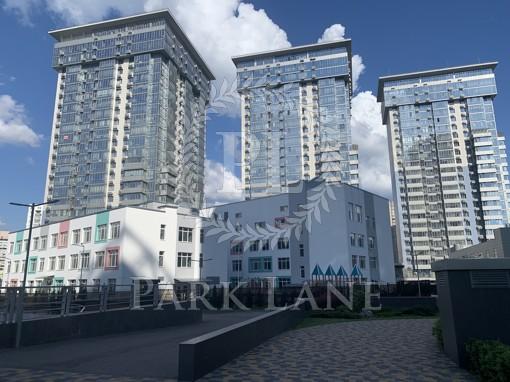Квартира Трускавецкая, 9, Киев, N-23127 - Фото