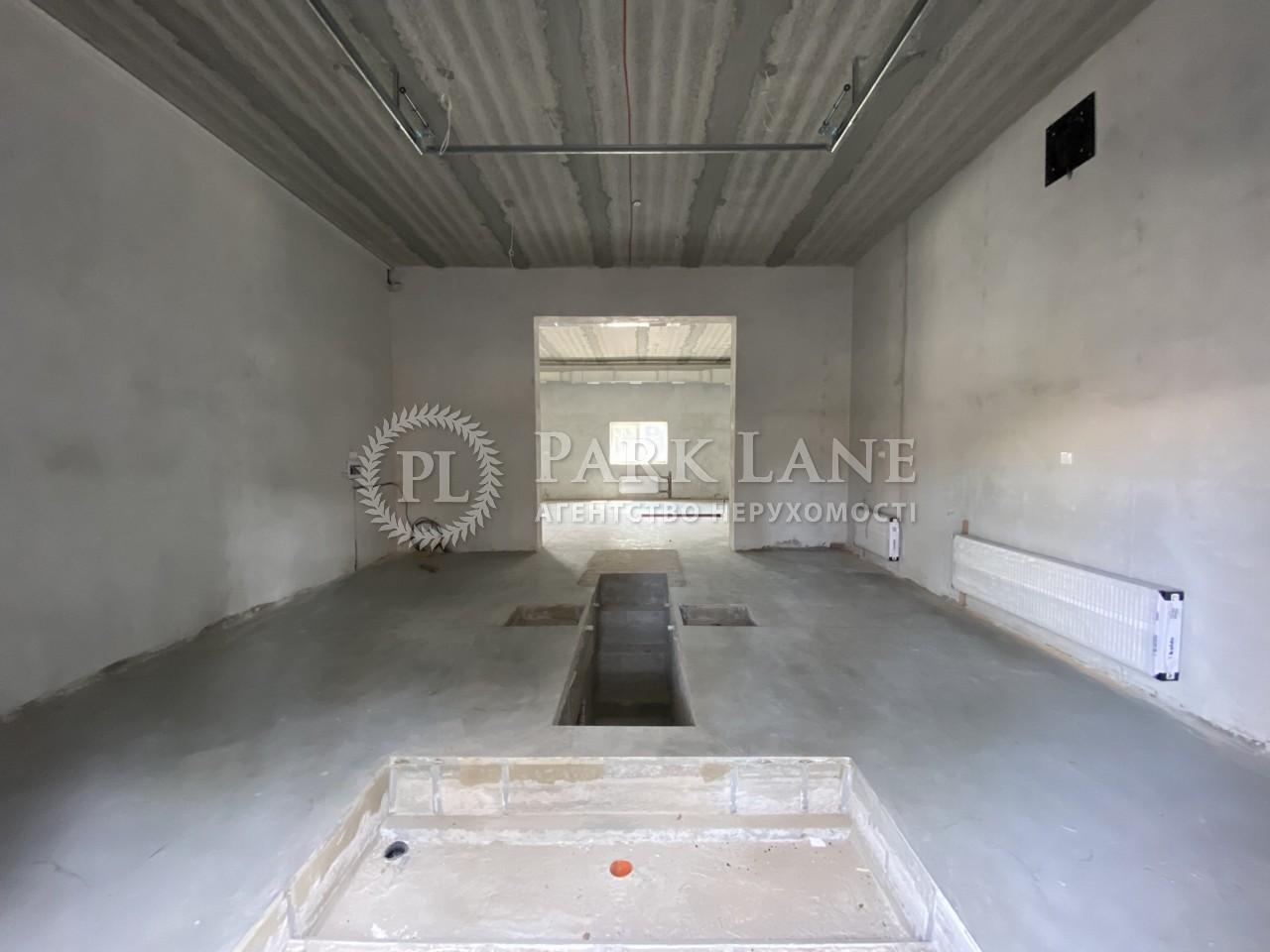 Нежитлове приміщення, B-102729, Буча (місто) - Фото 4