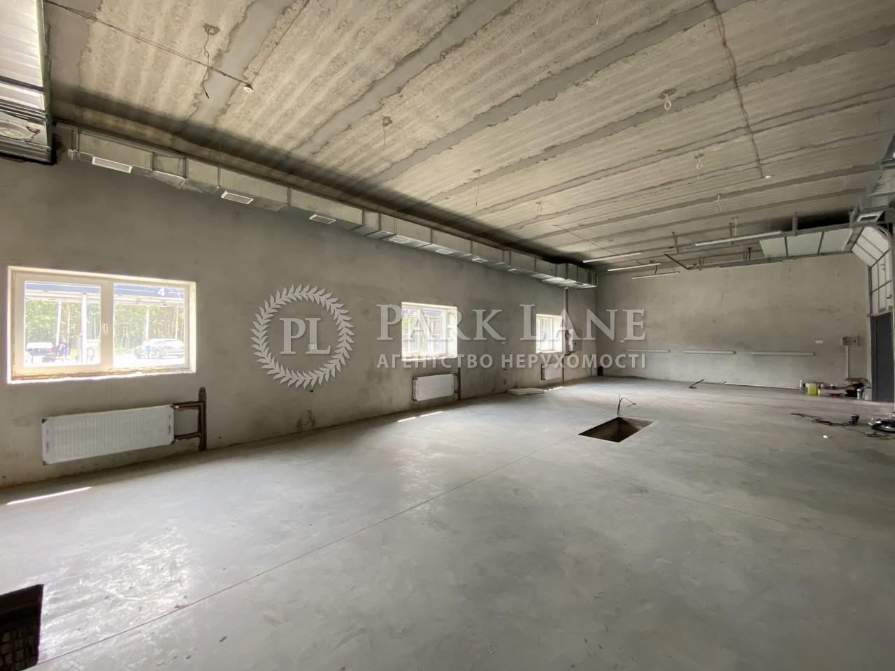 Нежитлове приміщення, B-102729, Буча (місто) - Фото 7