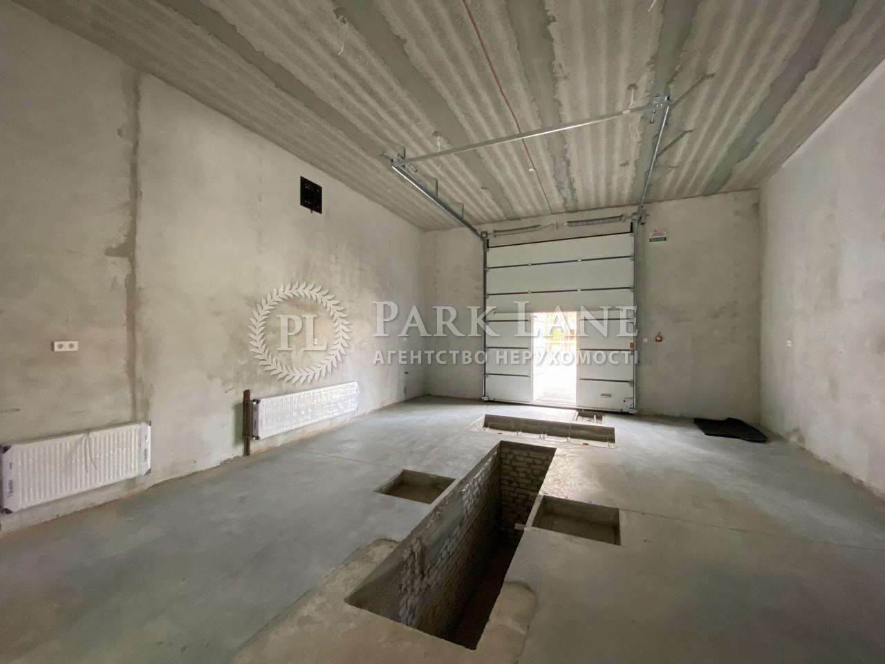 Нежитлове приміщення, B-102729, Буча (місто) - Фото 8