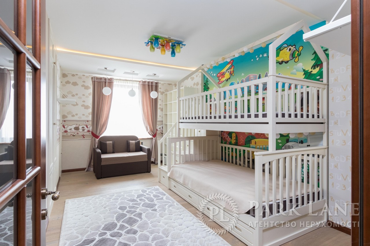 Квартира ул. Дмитриевская, 75, Киев, Z-781892 - Фото 14