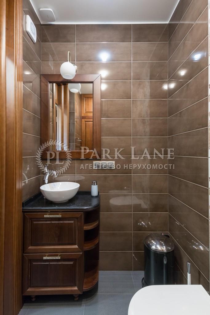 Квартира ул. Дмитриевская, 75, Киев, Z-781892 - Фото 18