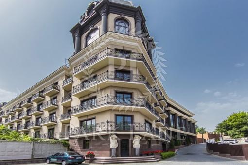 Квартира Мичурина, 56/2, Киев, L-28696 - Фото